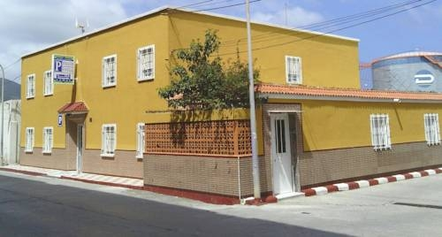 Hotel pension la puntilla f149356 1