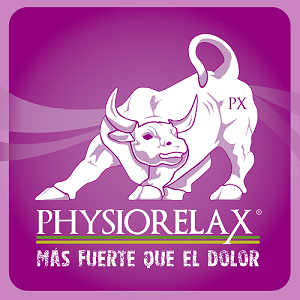 Isologo physiorelax